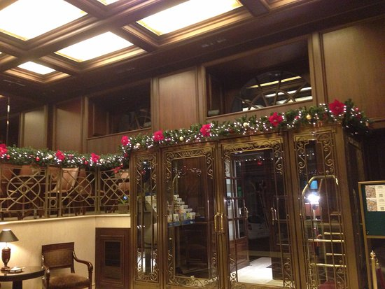 Hera Hotel: ingresso hotel