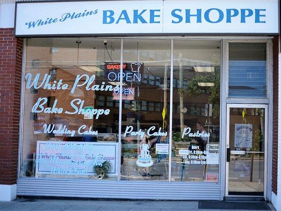 White Plains Bake Shoppe