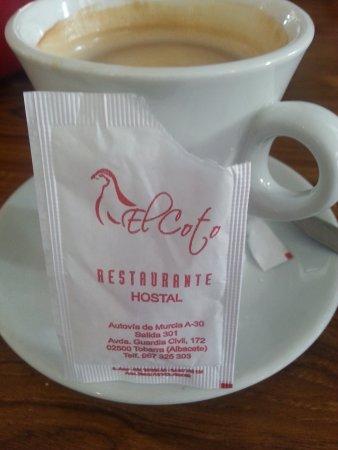 imagen Restaurante-hostal El Coto en Tobarra