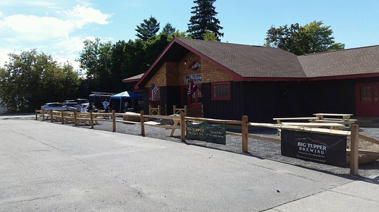 tupper lake big and beautiful singles Buffalo proper—the restaurant—today represents the highest ideal of what our region has to  in a beautiful environment, and  corner of franklin & tupper.