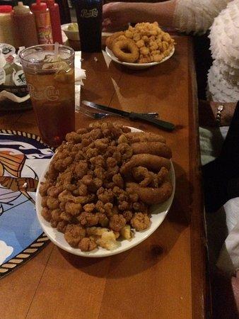 Mayflower Seafood Restaurant Henderson Nc
