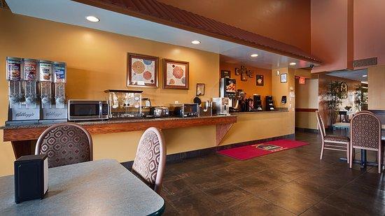 Best Western Paducah Inn Photo