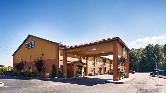 BEST WESTERN Paducah Inn