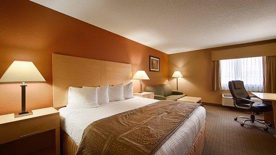 best western paducah inn updated 2017 prices hotel. Black Bedroom Furniture Sets. Home Design Ideas