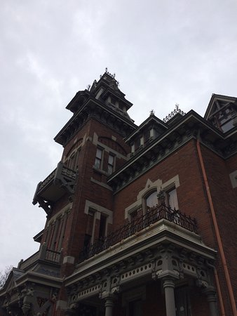 Independence, MO: Vaile Mansion