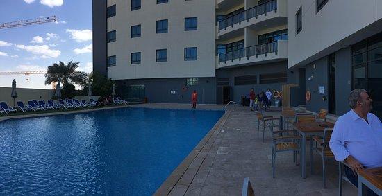 Arabian Park Hotel Bild