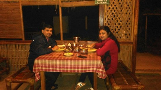 Nature Hunt Eco Camp, Kaziranga National Park: IMG-20161201-WA0004_large.jpg