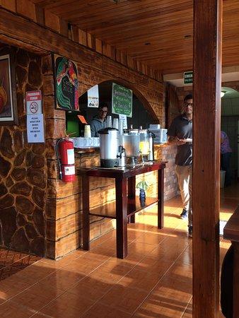 Cabinas and Hotel Vista Al Golfo: photo4.jpg