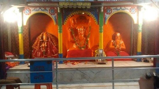 Sagar Island, الهند: Kapil Muni Ashram