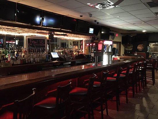 Garnerville, NY: Pretty bar
