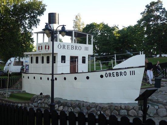 Gustavsvik