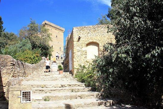 Chateau de Pape Jean XXII