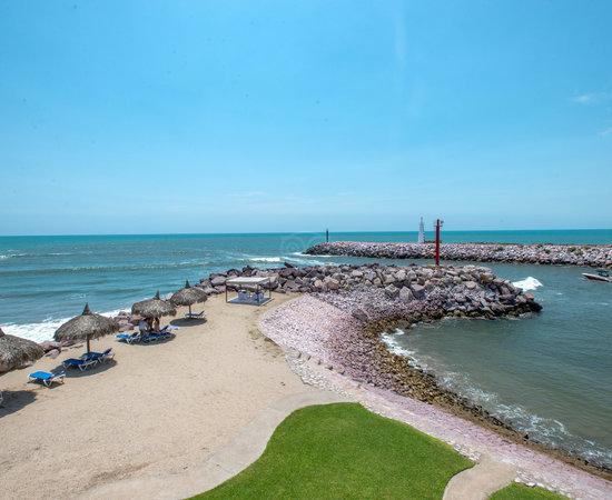 El Cid Marina Beach Hotel Desde S 342 Mazatl 225 N M 233 Xico Opiniones Y Comentarios Complejo