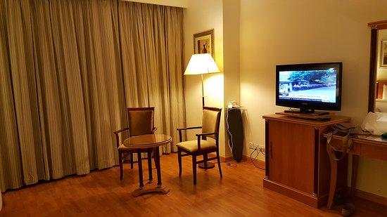 Anwar Al Madinah Movenpick Hotel : 20161127_141749_large.jpg