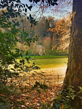 Landscape Gardens prior park gardens - picture of prior park landscape gardens (nt