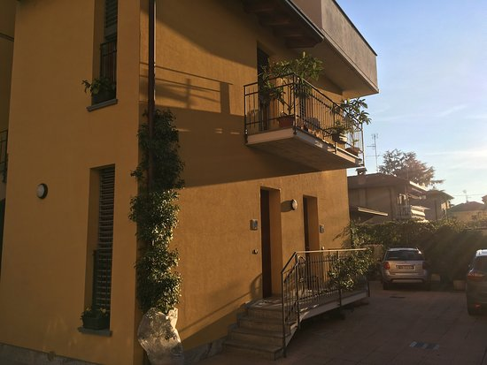 Amalfi Bed & Breakfast: photo0.jpg
