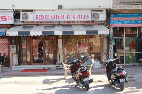Ridhi Sidhi Textiles (Jaipur) - 2019 What to Know Before You Go