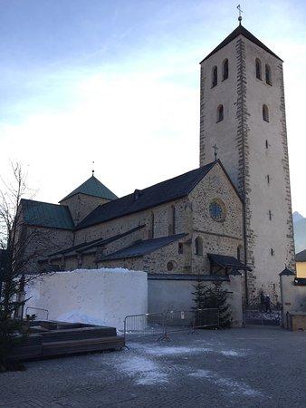 Duomo di San Candido ''La Collegiata''