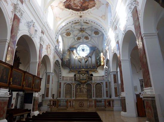 St. Anne's Church: Annakirche