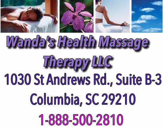 Wanda's Health Massage Therapy
