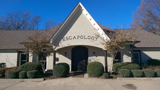 Escapology Escape Rooms Memphis