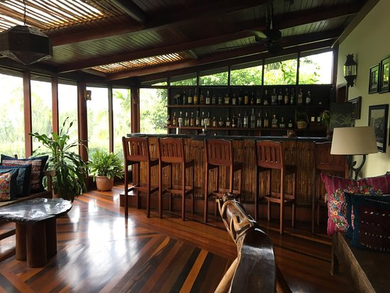 Blancaneaux Lodge: photo5.jpg