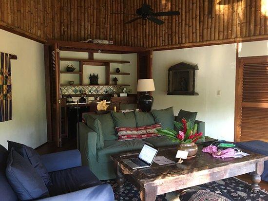Blancaneaux Lodge: photo7.jpg