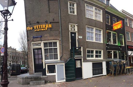 Photo of The Veteran Amsterdam