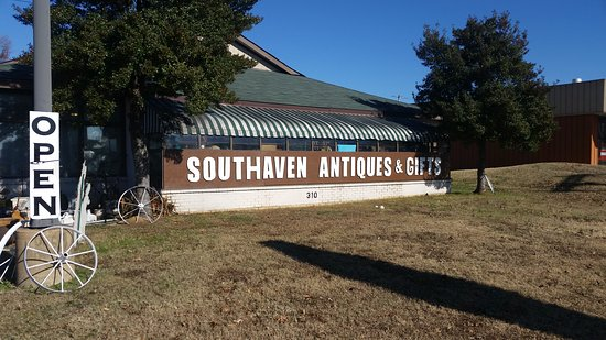 Southaven Antiques and Gifts  Southaven Mississippi