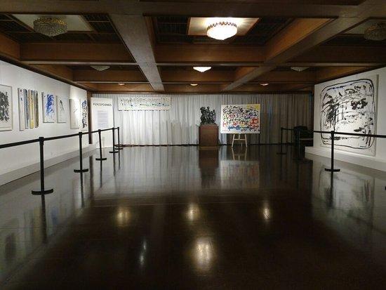 Espacio Cultural de la Asociación Cultural Armenia