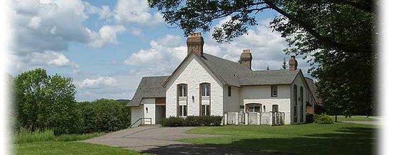 Union Dale, Pensilvania: Summer at Stone Bridge