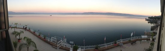 Zdjęcie Ron Beach Hotel