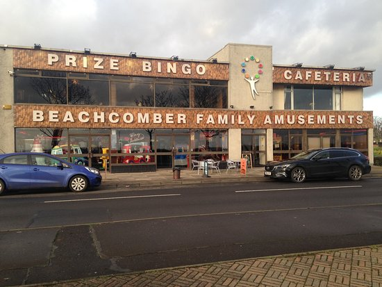 Beachcomber Family Amusements