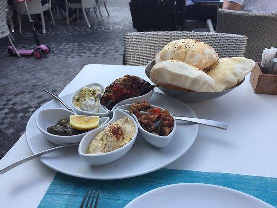 Tike - Taste of Istanbul Photo