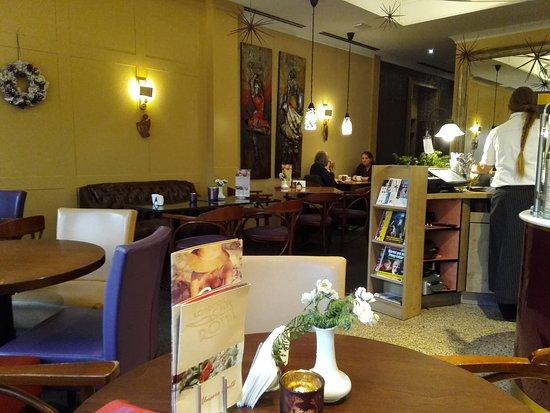 Rothe Konditorei Cafe
