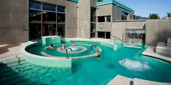 Bains du couloubret picture of les bains du couloubret ax les thermes tripadvisor - Axe les thermes office du tourisme ...