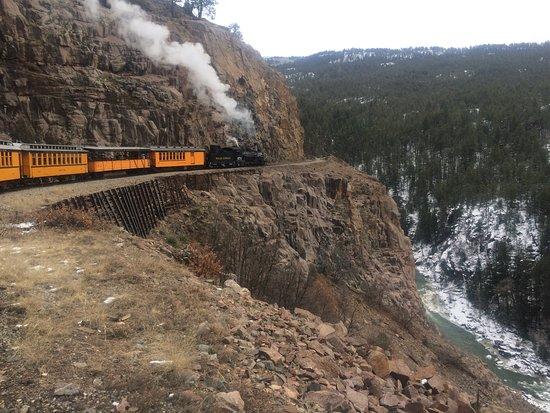 Durango and Silverton Narrow Gauge Railroad and Museum Photo