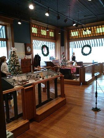 Aberdeen, Dakota do Sul: Dacotah Prairie Museum