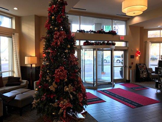 Hampton Inn & Suites Chattanooga / Downtown: photo0.jpg