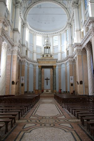 Santuario del SS Crocifisso di Boca