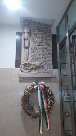 Stazione Ferroviaria di Udine