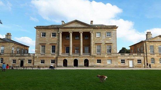 Basildon House