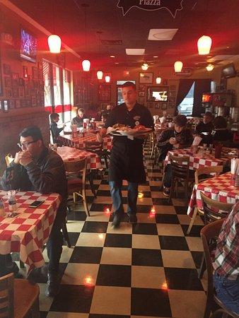 Julian S Italian Pizzeria Kitchen Reviews