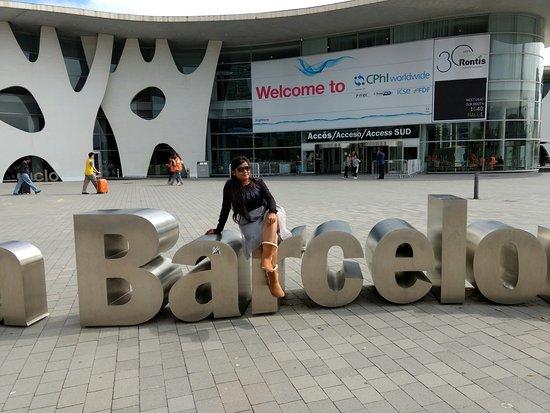 Barcelona International Convention Center