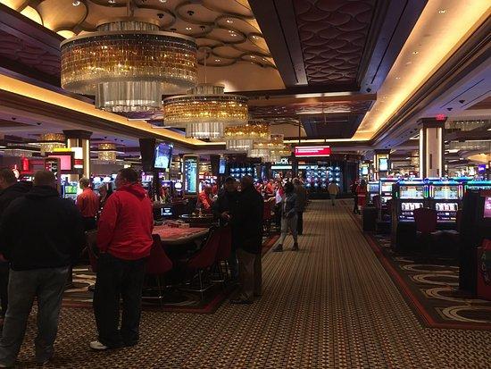 Horseshoe Casino Restaurants In Cincinnati Ohio