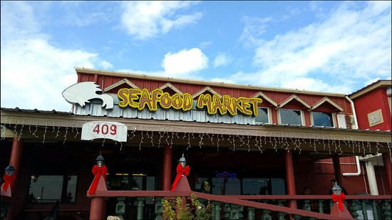 Best Restaurants Seabrook Texas