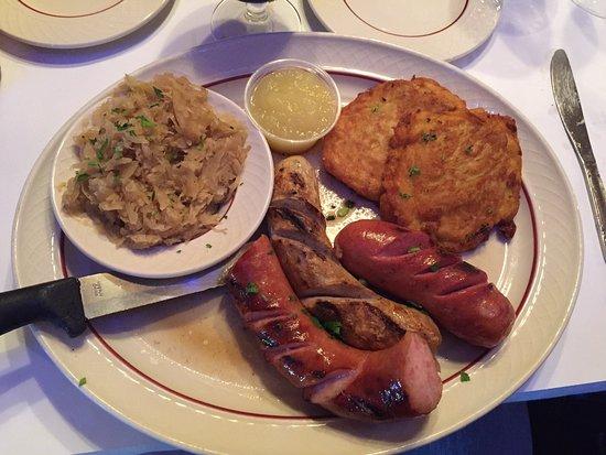 Schwefel's Restaurant, Oconomowoc - Restaurant Reviews
