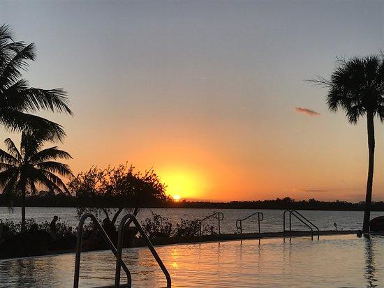 Port Saint Lucie, فلوريدا: Beautiful sunsets!