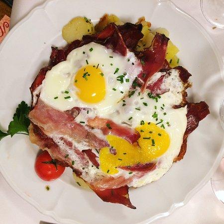 Restaurant Ustaria Posta: photo1.jpg