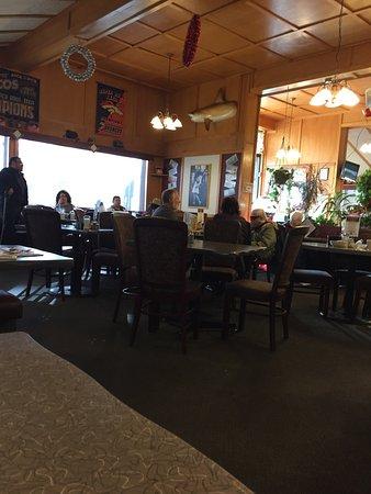 Longmont, CO: Aunt Alice's Kitchen